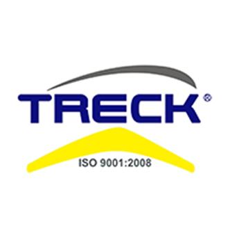 Logo de la marca Treck