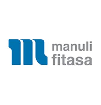 Logo de la marca Manuli Fitasa