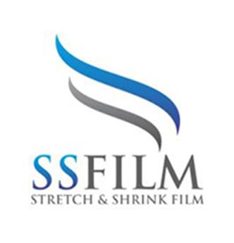 Logo de la marca SSFilm