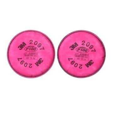 Imagen de Filtro para Partículas y olores molestos de Vapores 2097