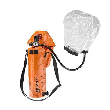 Imagen de Respirador para escape de emergencia ELSA