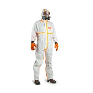 Imagen de Overol de Protección Coverchem F/naranja