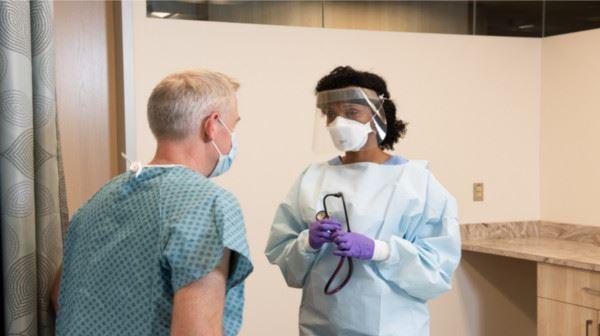 Recomendaciones de la OMS en cuanto al uso de respiradores (mascarillas médicas)