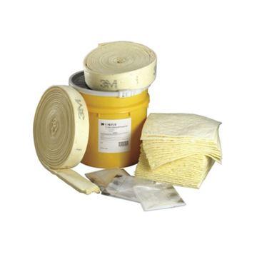 Imagen de Spill Kit para quimicos CSKFL31