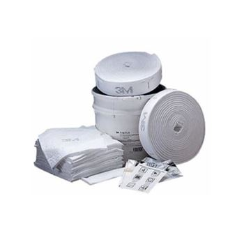 Imagen de Spill Kit para Hidrocarburos P-SKFL31