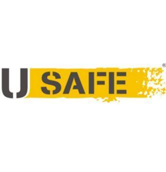 Logo de la marca U-Safe