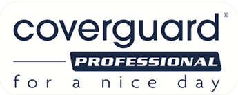 Logo de la marca Coverguard