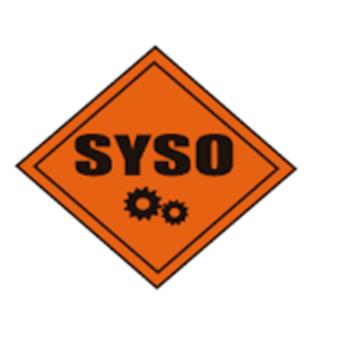 Logo de la marca SYSO