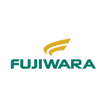Logo de la marca FUJIWARA