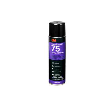 Imagen de Adhesivo en Spray 75