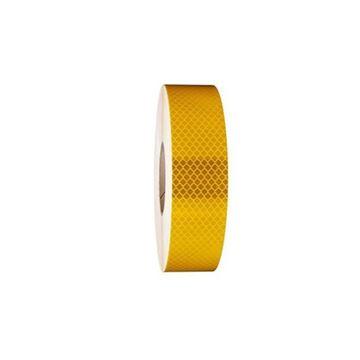 Imagen de Cinta Reflectiva Amarilla 5cm ancho